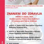 Zadar Plakat 02 2019
