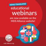 MDSA webinar promo IG